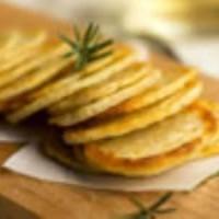 <b>【全麦土豆薄饼】与众不同的土豆新吃法</b>