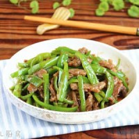 <b>蚝油青椒牛柳怎么做 蚝油青椒牛柳的大乐透倍投计算</b>