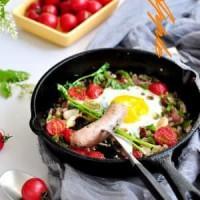 <b>北非蛋怎么做好吃 北非蛋的家常大乐透倍投计算</b>