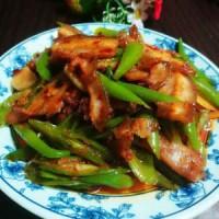 <b>尖椒回锅肉怎么做 尖椒回锅肉的大乐透倍投计算</b>