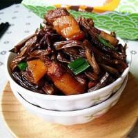 <b>怎么做干豆角烧肉最好吃 干豆角烧肉怎么做好吃</b>