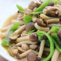 <b>肉丝蟹味菇怎么做好吃 肉丝蟹味菇的家常大乐透倍投计算</b>