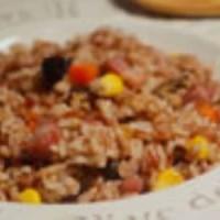 红糙米咸肉香菇焖饭的大乐透倍投计算