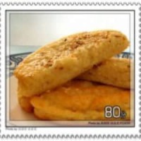 豆渣玉米面煎饼