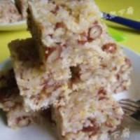 芸豆杂米糕