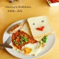 全套英式早餐