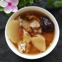 排骨箩卜汤怎么做 排骨箩卜汤的做