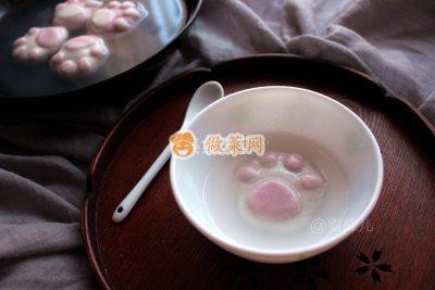 猫爪汤圆怎么做 猫爪汤圆的大乐透倍投计算