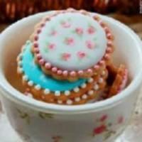 糖霜饼干怎么做好