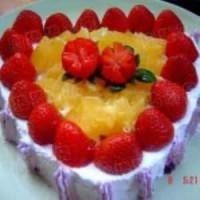 情人节蛋糕