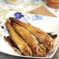 香煎沙钻鱼