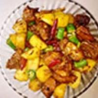 红烧兔肉焖土豆的大乐透倍投计算