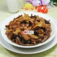 花生米茶树菇烤麸 的大乐透倍投计算