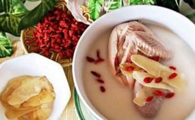 炖肉加一样能防感冒