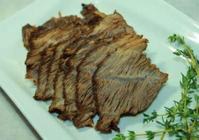 家庭如何自制五香酱牛肉简单又好吃