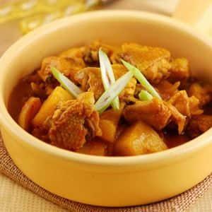 泰式咖喱鸡的大乐透倍投计算 泰式咖喱鸡怎么做好吃 泰式咖喱鸡的营养价值