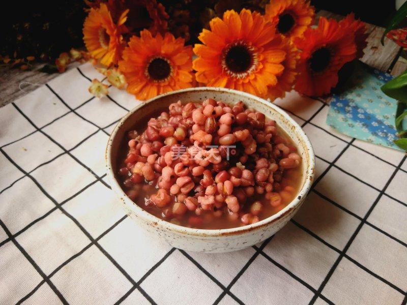 怎么做红豆薏仁粥最好吃 红豆薏仁粥怎么做好吃