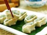 荠菜虾仁饺子 荠菜虾仁饺子的大乐透倍投计算 荠菜虾仁饺子的营养价值