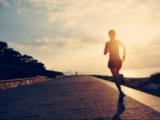 跑步减肥多久见效_跑步减肥的效果!