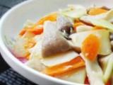 莴苣炒平菇 莴苣炒平菇 的大乐透倍投计算