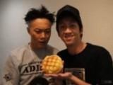 香港人离不开的菠萝包
