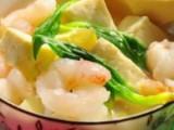 菠菜虾仁汤 菠菜虾仁汤的大乐透倍投计算 菠菜虾仁汤的营养价值