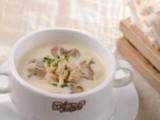 口蘑汤 口蘑汤是什么 口蘑汤的功效