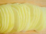 切土豆丝怎样又快又细又好看
