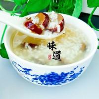香糯红枣粥怎么做好吃 香糯红枣粥的家常大乐透倍投计算