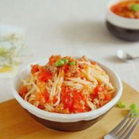 中式茄汁肉酱面怎么做好吃 中式茄汁肉酱面的家常大乐透倍投计算