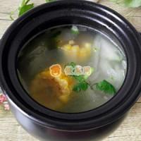 冬瓜玉米汤怎么做 冬瓜玉米汤的大乐透倍投计算