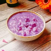 怎么做紫薯粥最好吃 紫薯粥怎么做好吃