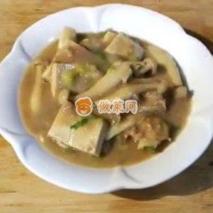 奶汤煨豆腐怎么做好吃 家常奶汤煨豆腐的大乐透倍投计算
