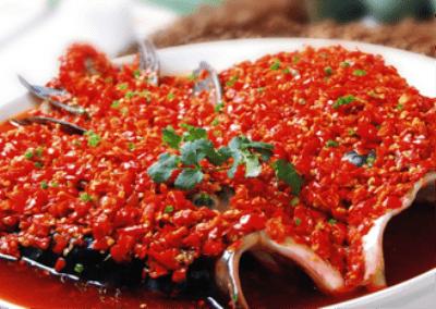 剁椒鱼头的大乐透倍投计算大全_剁椒鱼头的家常大乐透倍投计算_剁椒鱼头怎么做好吃