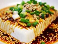 凉拌豆腐的大乐透倍投计算大全_凉拌豆腐的家常大乐透倍投计算_凉拌豆腐怎么做好吃